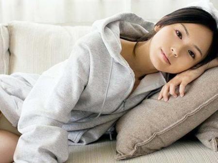 女人气血不足有这六大症状 该怎么补?