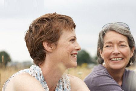 更年期保健:女人这样做能推迟更年期