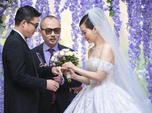 张靓颖冯轲又被曝离婚