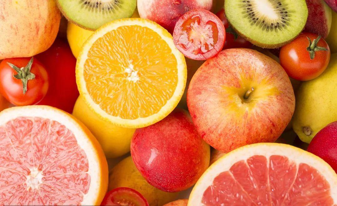 [减肥吃哪些水果]吃对水果能健体 ,这样吃营养吸收更好!