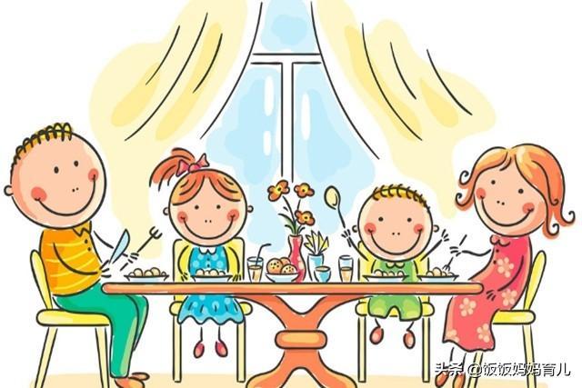 [如果你想成为一个真正的教育者]如果你想毁了孩子的胃,就继续让娃吃这4种早餐吧,别怪我没提醒
