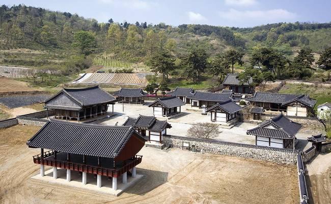 韩国儒家书院申遗