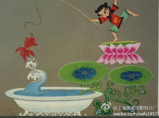 """""""葫芦娃之父""""胡进庆上海逝世 曾开创中国剪纸动画"""