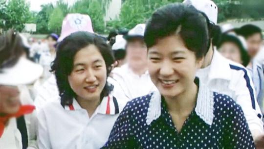 朴槿惠崔顺实录音.jpg
