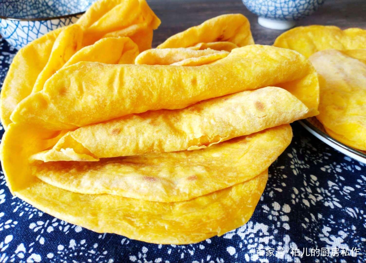 【南瓜饼怎么做好吃又简单】南瓜饼怎么做 南瓜饼早餐的制作方法
