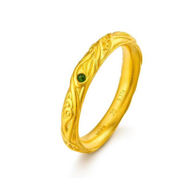 乾坤圈戒指