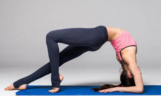 女性练瑜伽的6个好处 日常瑜伽注意事项