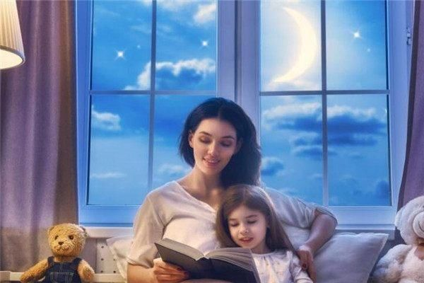 给男孩的一封信_给孩子读儿歌没用?一些适合念给宝宝听的儿歌