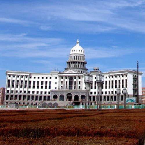 中国十大最丑建筑出炉 看看有多丑超乎你的想象图片