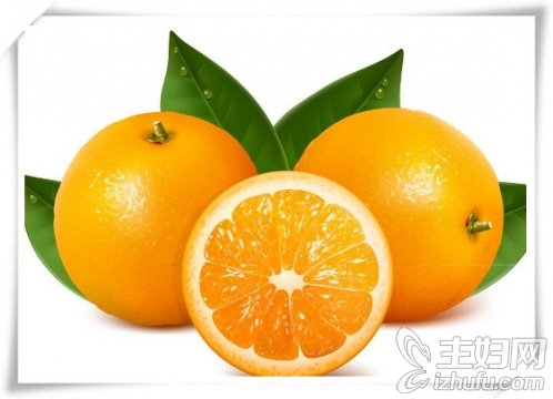 减肥养生:节后橘子4个吃法 喜庆减肥又苗条