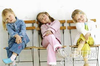 【海子】孩子健康成长五类朋友必不可少