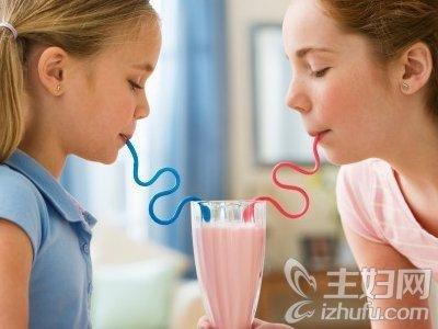 [每天说话多喝什么好]每天多喝半杯饮料可能导致儿童肥胖
