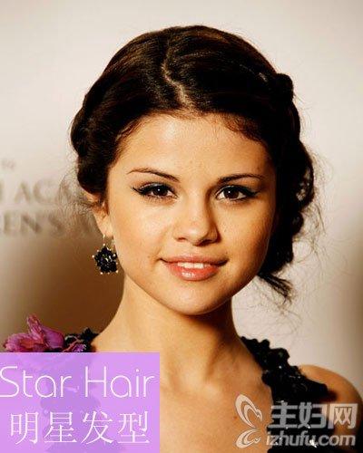 小天后赛琳娜-戈麦斯发型大盘点 彰显欧美明星时尚魅力(11)
