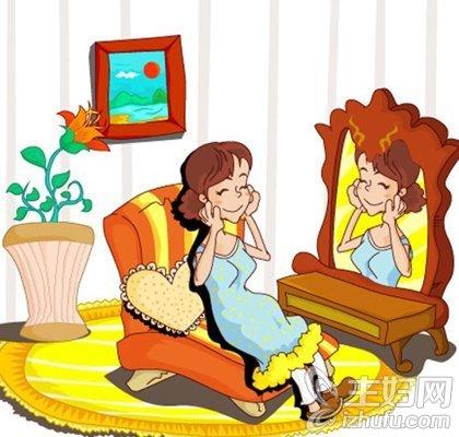 准妈孕期须知的美容护理知识