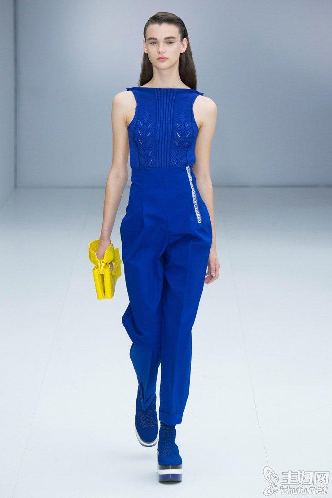 菲拉格慕米兰时装周 2017春夏系列发布