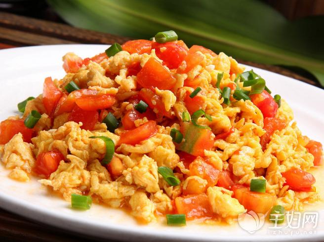 西红柿炒鸡蛋的正确做法步骤 番茄炒蛋怎么做好吃不流失营养