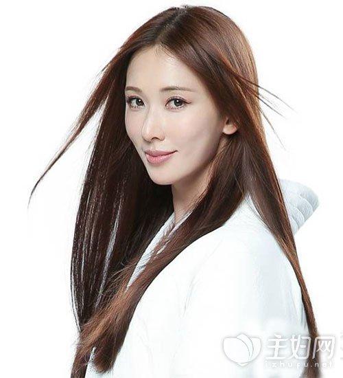 林志玲言承旭被曝复合 40 不老女神林志玲发型惊艳又甜美图片