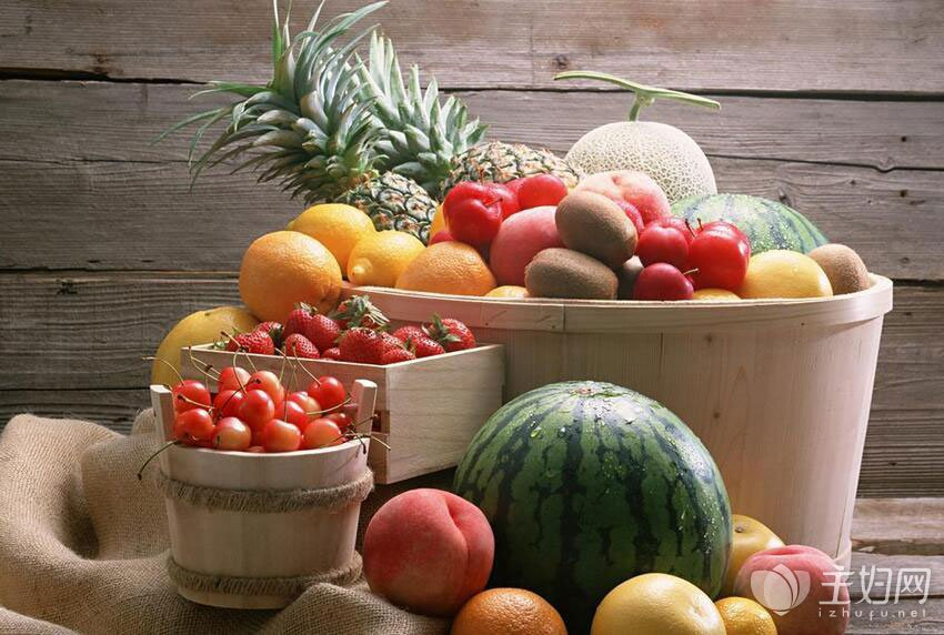 孕妇不能吃的水果