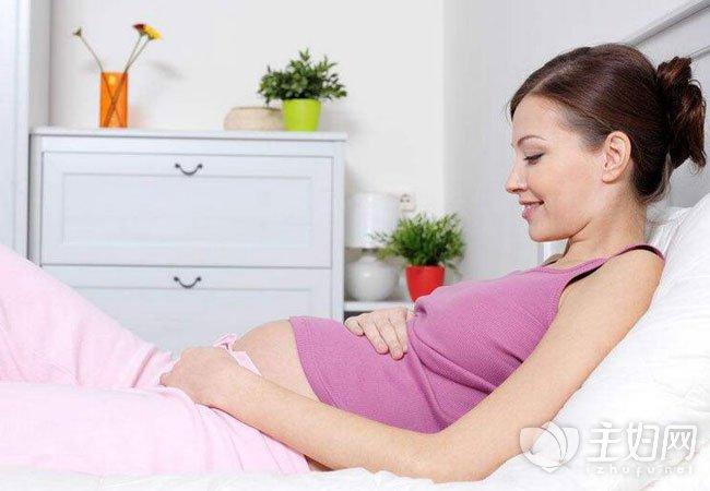 [孕妇趴着睡觉对胎儿有什么影响]孕妇趴着睡觉好吗 孕妇趴着睡觉对胎儿影响