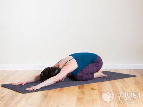 [缓解痛经的瑜伽动作]缓解痛经的5种瑜伽体式 注意这些才利于根除痛经