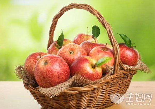 苹果怎么洗才能连皮吃