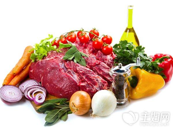 [上环后吃什么食物好]上环吃什么食物好 放环后的饮食宜禁