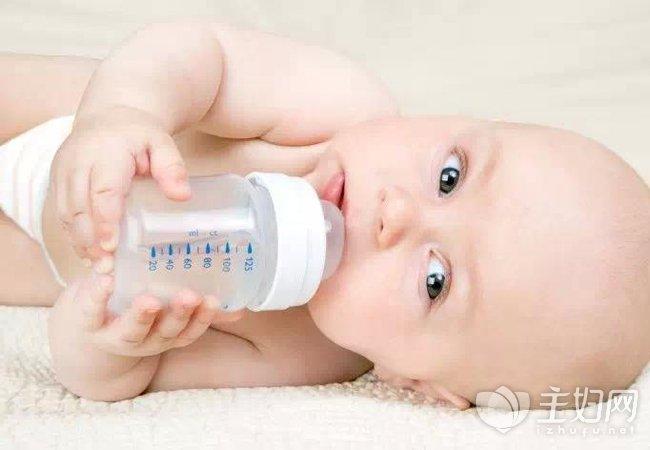 哪些水不能用来冲奶粉