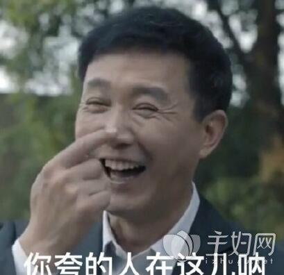 吴刚达康书记表情包