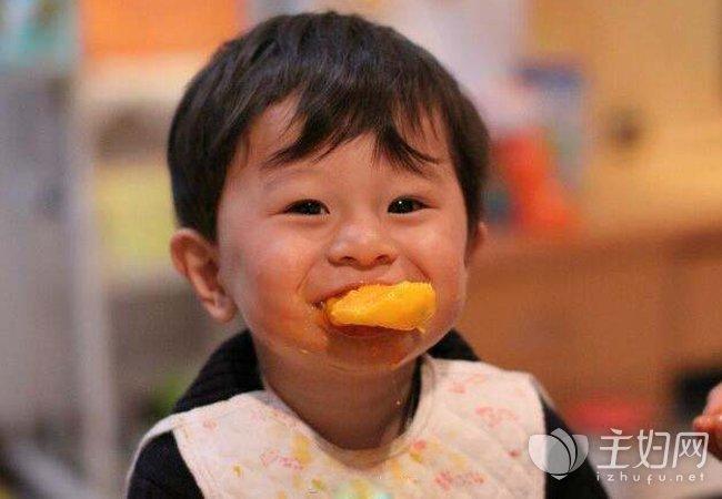 小孩吃芒果过敏怎么办