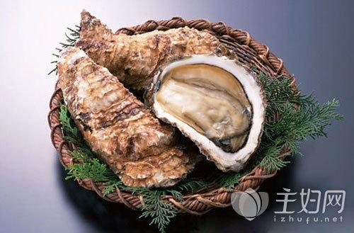 生蚝和牡蛎的区别