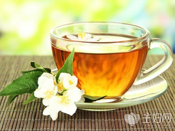 经期可以喝茶吗