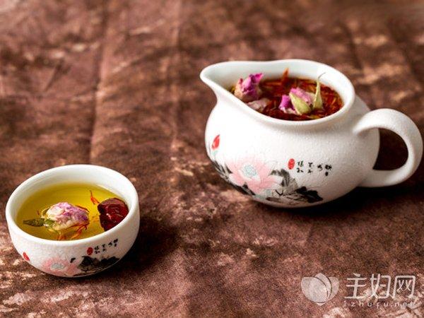经期喝什么茶比较好