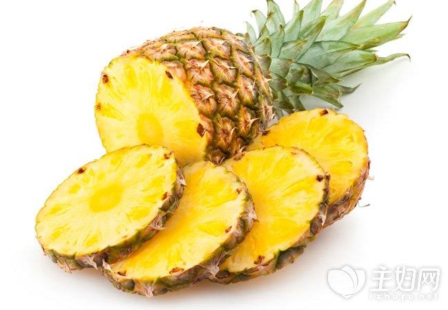 哺乳期吃菠萝回奶吗
