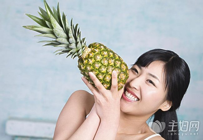 哺乳期吃菠萝注意事项