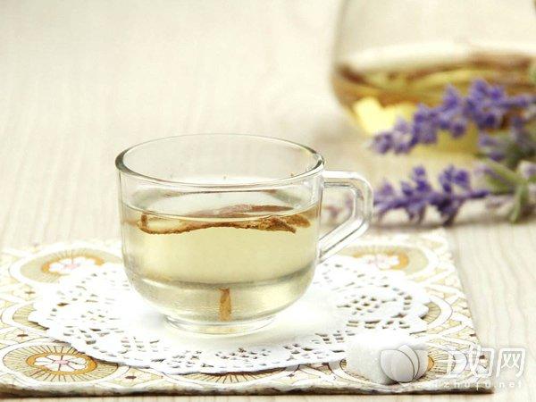 白领喝什么茶去腿部水肿