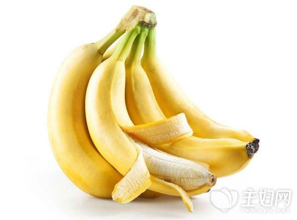 空腹吃香蕉好吗