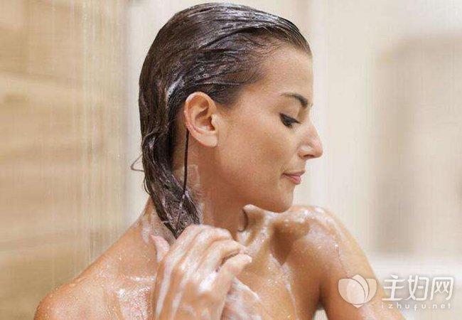 孕妇洗发水有讲究吗