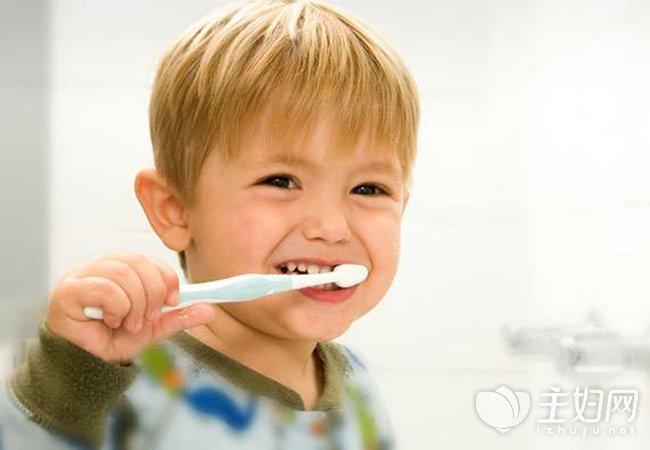 进口儿童牙膏安全吗