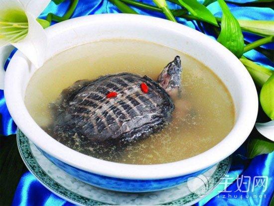 甲鱼怎么做好吃