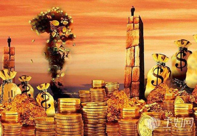 【理财的重要性】经济风向变化大理财是必然的