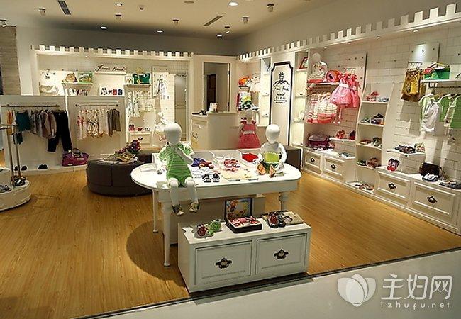 【创业计划怎么写】儿童服装店进行的创业计划书