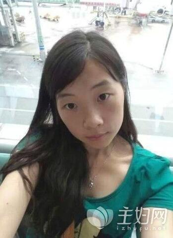 失联女孩徐梦娜已寻回
