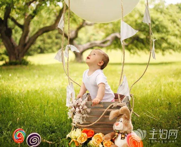 婴幼儿早教的重要性