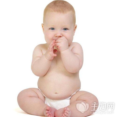 宝宝流口水怎么办