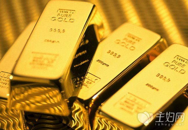 【黄金走势分析】恐慌指数翻翻对黄金的影响