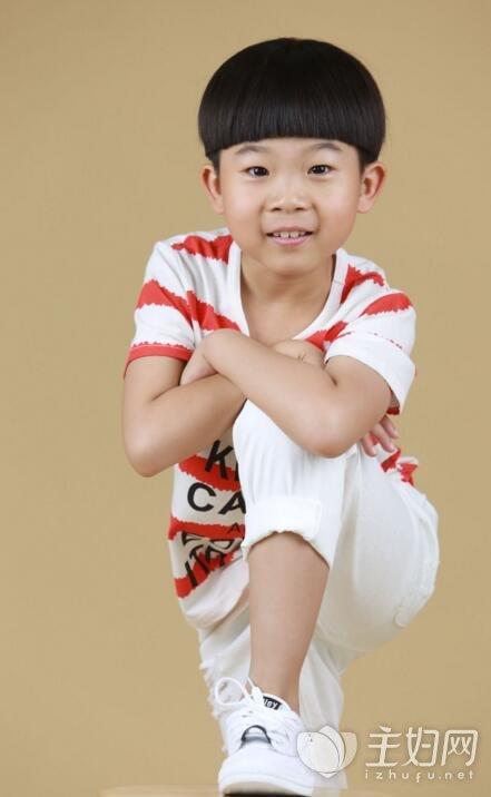 小演员王天泽