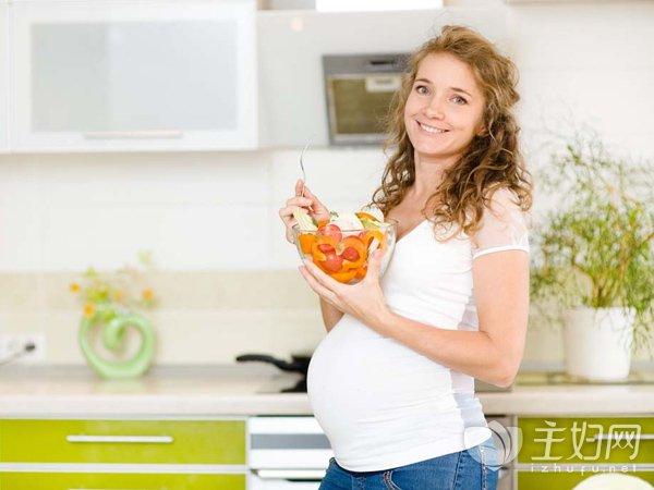 女性备孕不能吃什么