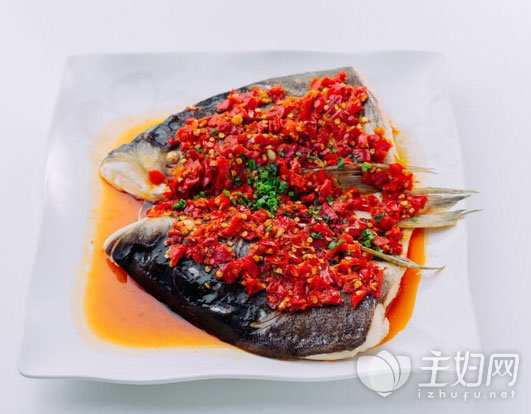 剁椒鱼头怎么做好吃