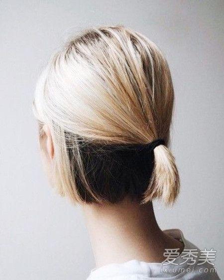 谭松韵浪花一朵朵发型