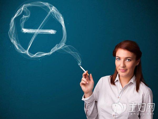 女性吸烟的危害|女性吸烟危害更大 易招惹5种女性疾病